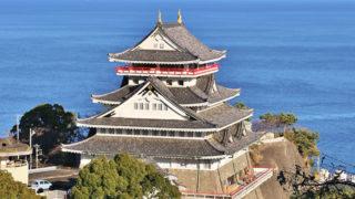 熱海城見どころたっぷりの観光のための城