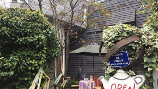 箱根写真美術館色々な表情の富士山に出あえる小さな美術館