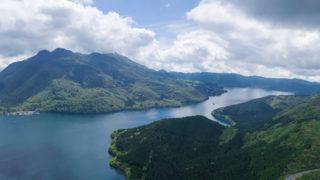 芦ノ湖箱根を代表する景勝地その魅力と楽しみ方