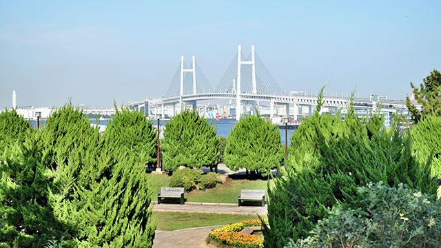 港の見える丘公園(横浜)