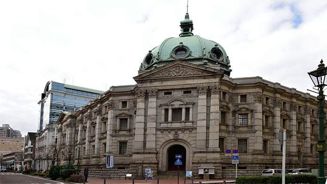神奈川県立歴史博物館(横浜)
