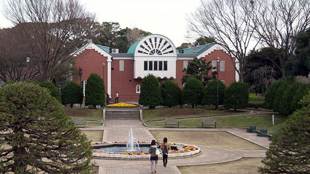 大佛次郎記念会館(横浜)