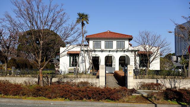 山手111番館(横浜)