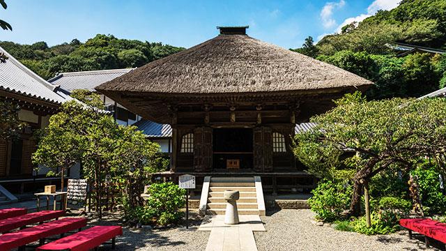 円覚寺 佛日庵(鎌倉)