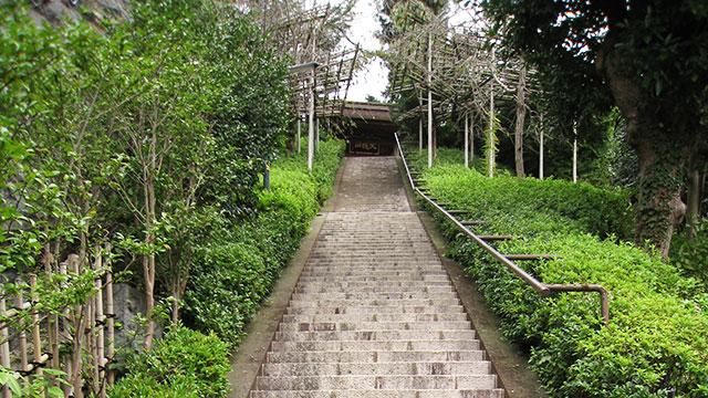 円覚寺 雲頂庵(鎌倉)