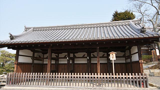 清水寺 馬駐(京都)