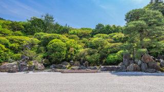 京都 金地院小堀遠州が設計した庭が唯一残っている寺院