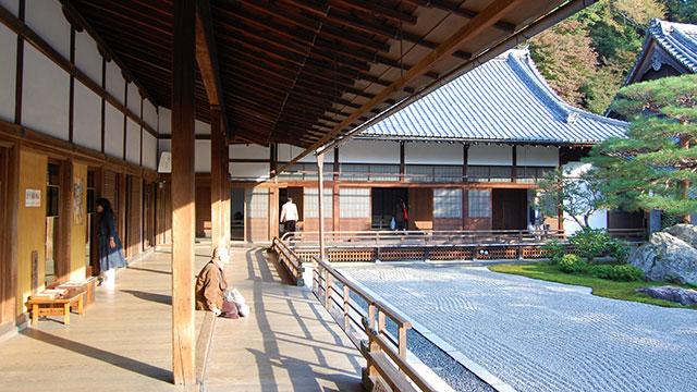 南禅寺 方丈