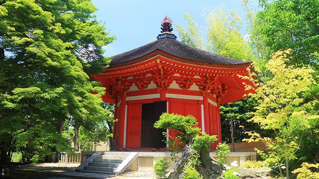 東福寺 愛染堂(京都)