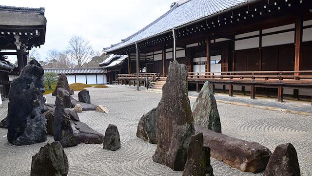 東福寺 方丈(京都)