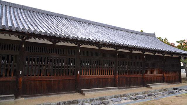 東福寺 東司(京都)