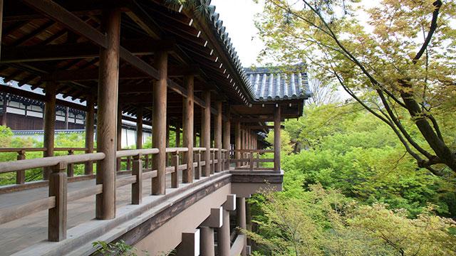 東福寺 通天橋(京都)