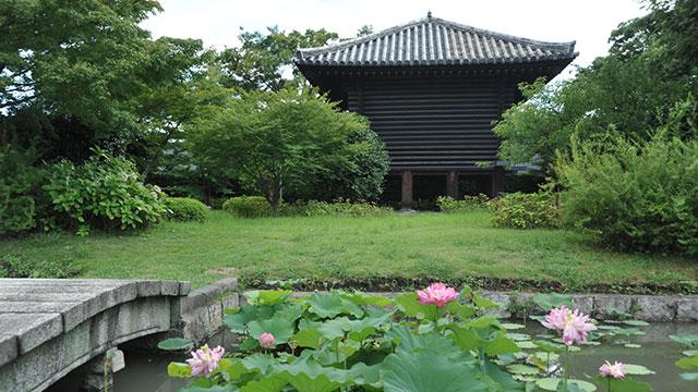 東寺 宝蔵(京都)