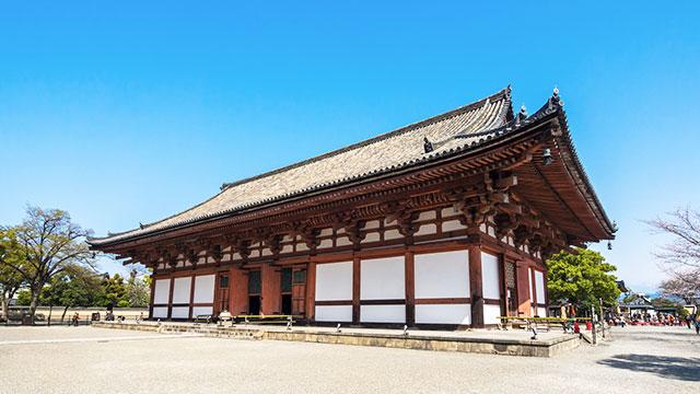 東寺 講堂(京都)