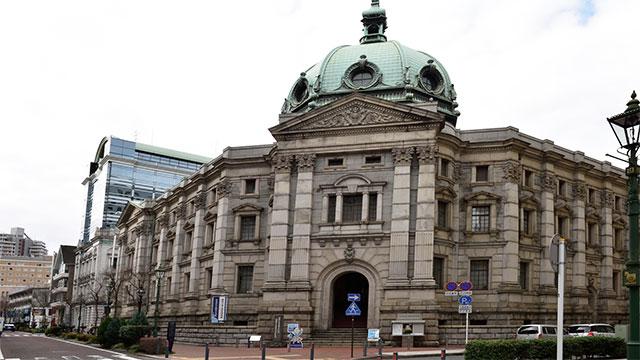 神奈川県立歴史博物館(馬車道・関内)