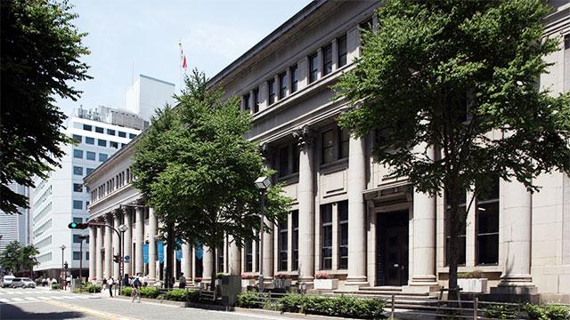 日本郵船歴史博物館(馬車道・関内)