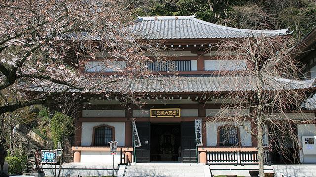 大黒堂(鎌倉長谷寺)