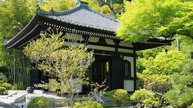 経堂(鎌倉長谷寺)