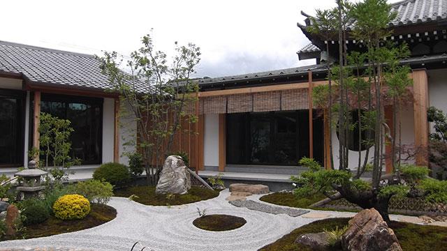 書院(鎌倉長谷寺)