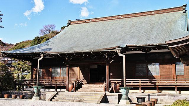 方丈(建長寺)