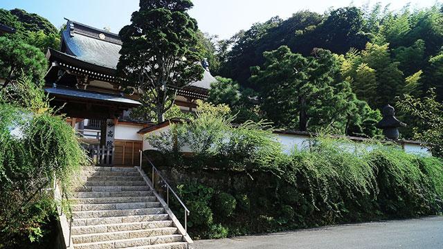 妙高院(建長寺)
