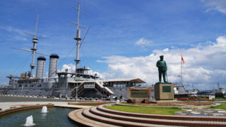横須賀 三笠公園自然と近代史に触れる! 横須賀の必見スポット