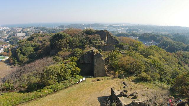 鷹取山公園(横須賀)