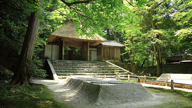 法然院(京都東山)