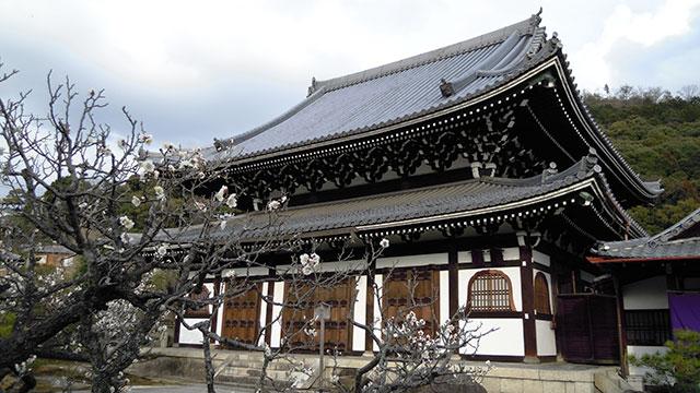 光雲寺(哲学の道)