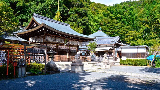 熊野若王子神社(哲学の道)