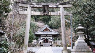 京都 大豊神社狛ねずみが鎮座する唯一の神社