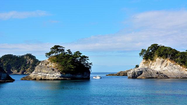 堂ヶ島(西伊豆)