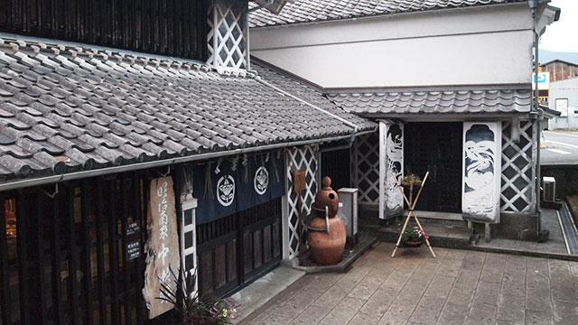 中瀬邸(西伊豆)