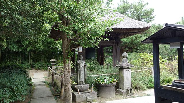 鐘楼(円応寺)