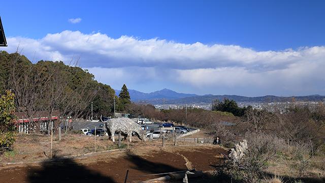 ヨロイヅカファーム(石垣山一夜城歴史公園)