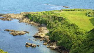 横須賀 観音崎公園海あり山ありの大自然の中たっぷり遊べる県立公園