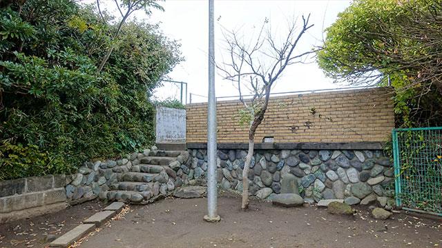 見晴台(小動神社)