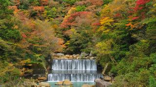 宮ノ下・小涌谷・二ノ平明治時代から栄えた箱根有数の温泉地