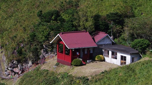 大室山浅間神社(大室山)