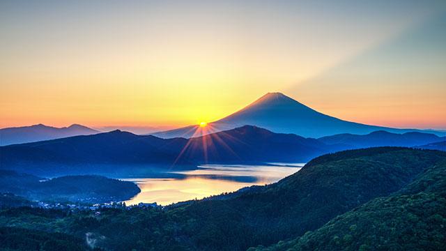 大観山(箱根)