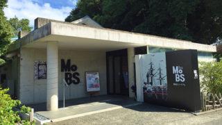 MoBS黒船ミュージアム了仙寺内にオープンした下田の新名所
