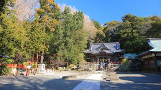 下田 白濱神社海辺に建つ伊豆最古の宮そのご利益と祭神