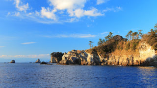 燈明ヶ崎遊歩道美しい自然が楽しめる絶景スポット