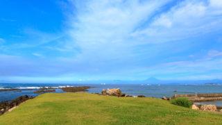 葉山観光日本有数の別荘地として栄えた自然豊かな癒しの楽園
