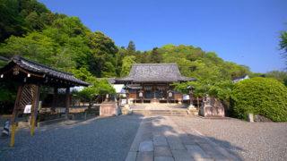 京都 法輪寺日本三大虚空蔵菩薩像と電気の神様を祀る古刹
