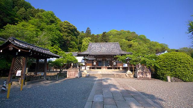 法輪寺(嵐山)