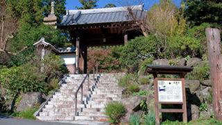 鎌倉 覚園寺鎌倉時代の風情が色濃く残る古刹