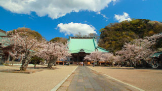 鎌倉 光明寺鎌倉有数の大伽藍を持つ浄土宗大本山