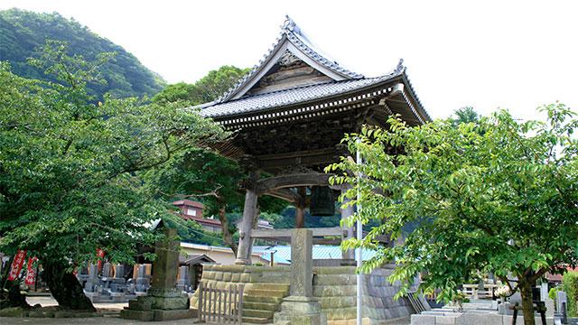 鐘楼堂(光明寺)
