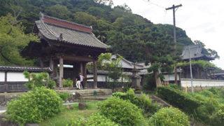 興津 清見寺家康が幼少期を過ごした駿河湾を望む寺院